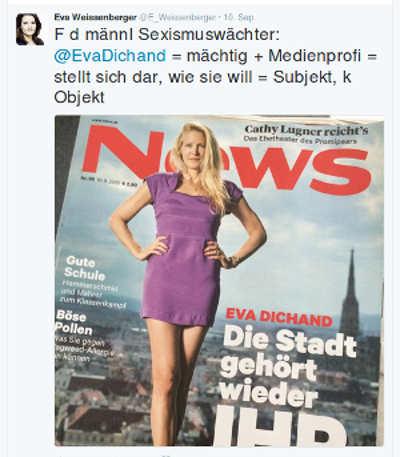 newsdichand