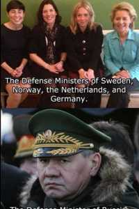 defenseministers