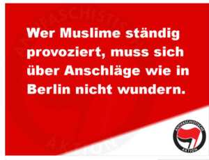 muslimeundantifa