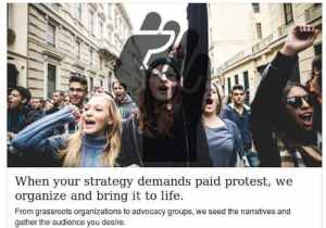 demprotest