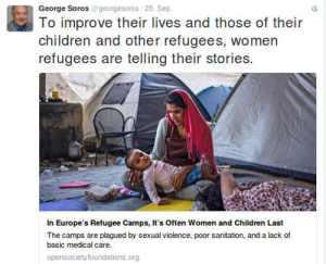 sorosrefugees